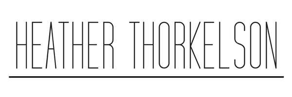 Heather Thorkelson
